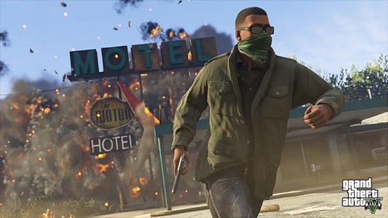 Desde su lanzamiento se han vendido más de 125 millones de copias de GTA.