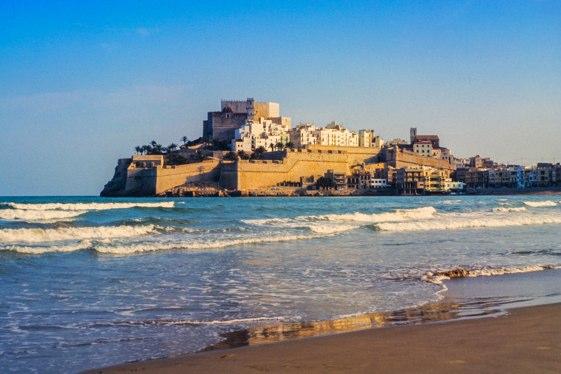 Peñíscola es uno de los destinos turísticos por excelencia de Castellón
