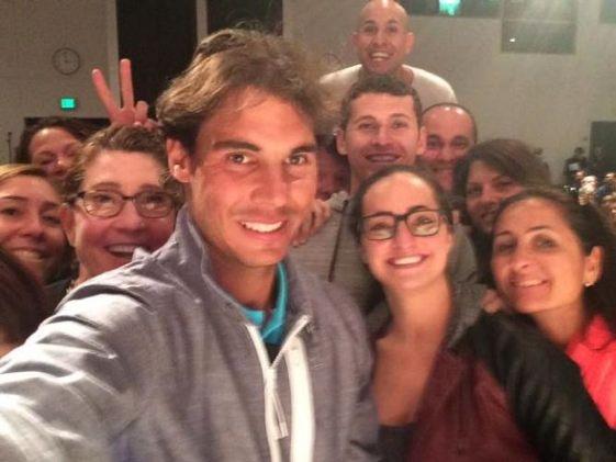 El verano de Rafael Nadal, protagonizado por la recuperación de sus problemas físicos