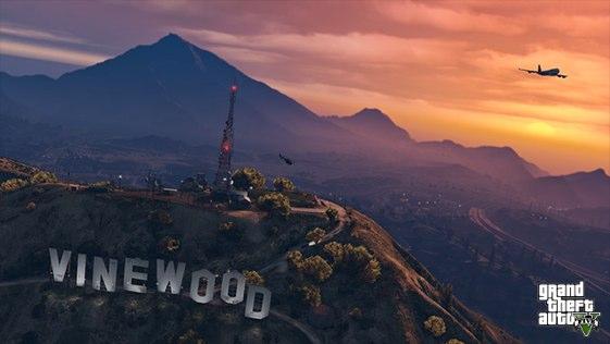Los Ángeles, San Francisco, Londres, Las Vegas o Miami son algunas de las ciudades que se recrean en GTA.