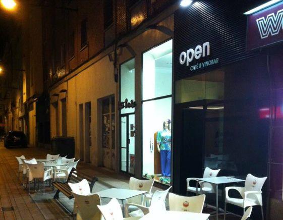 La tapa de  Berenjena Escabechada y Champiñon del Open Café & Vinobar de Logroño ha ganado merecidos premios