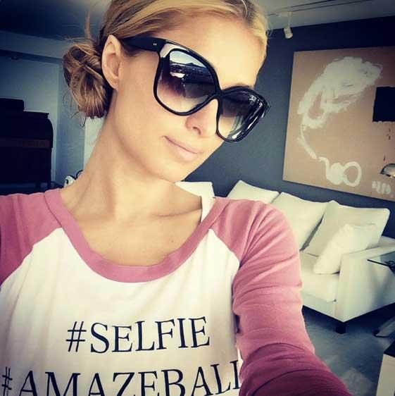 Paris Hilton es una de las estrellas internacionales que elige Ibiza para sus vacaciones... y trabajo: sus sesiones en la discoteca Amnesia son memorables.