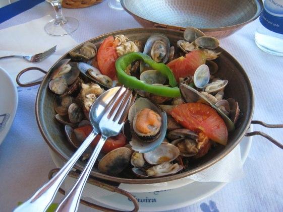 Comida Portuguesa