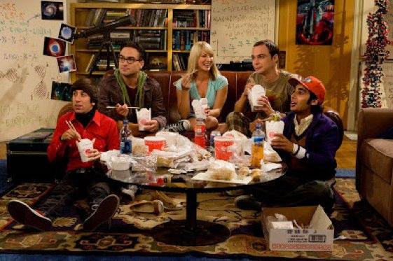 "La octava temporada de la serie televisiva de culto ""The Big Bang Theory"" se estrenará a nivel mundial en el Festival de Sitges."