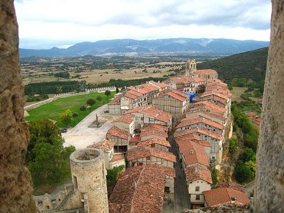 La ciudad más pequeña de España. (iStock)
