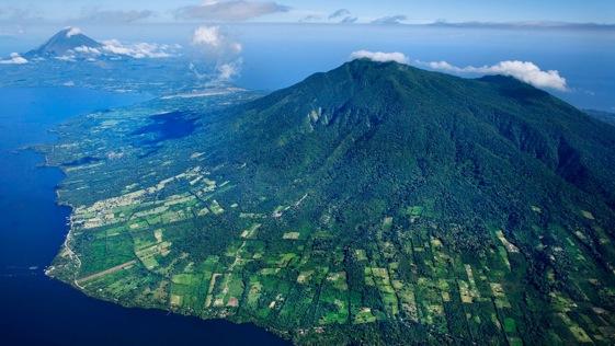 Isla Omepete, Nicaragua