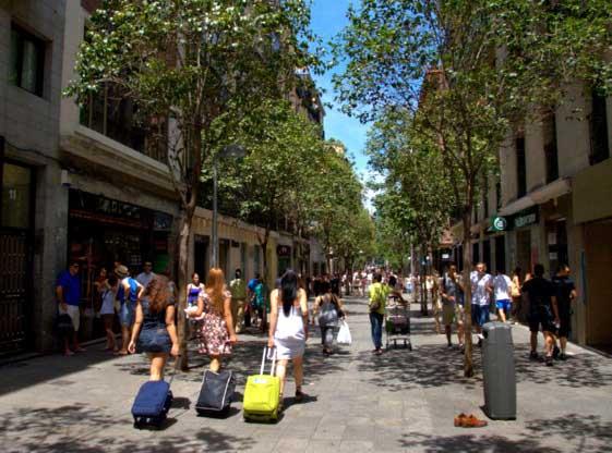 Si no sabes qué hacer en Madrid ve a Fuencarral.