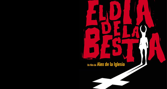"""Película """"El Día de la Bestia"""""""