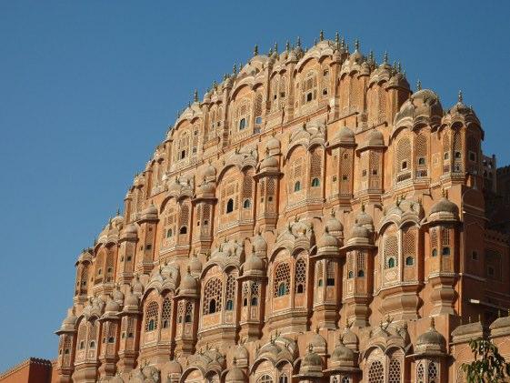 El Palacio de los Vientos es el lugar más famoso de Jaipur, una de las ciudades preferidas de nuestro Viajero Fisgón.