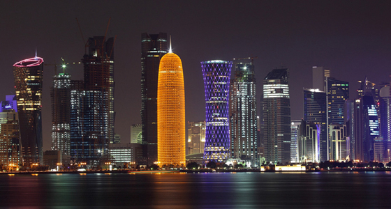 Mondrian Doha / Foto: Virtuoso Trip