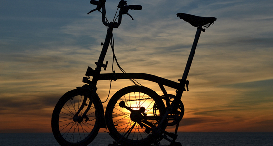Bike-friendly / Foto: toxickore