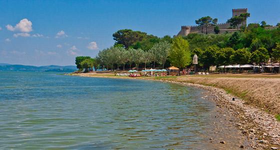 castiglione, pueblo con encanto en italia