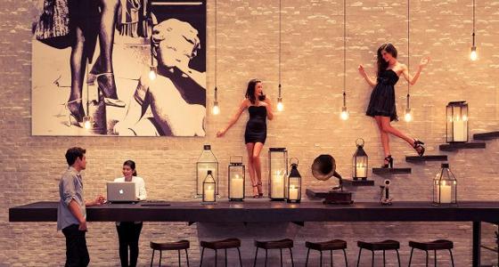 Pullman Hotel G Bangkok / Foto: unpluggededition.com