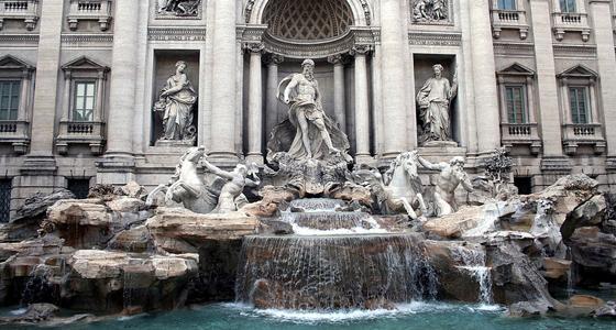 Roma / Foto: Strocchi