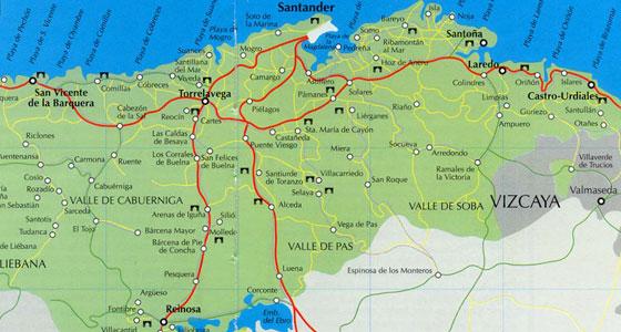 Una Ruta De Fin De Semana Con Encanto Por Cantabria El Viajero Fisgón