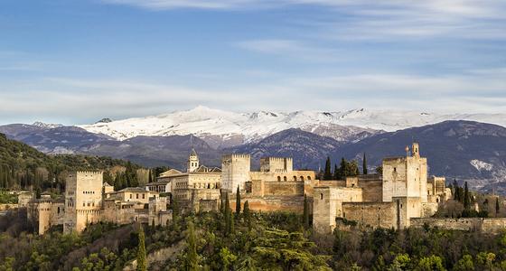 Alhambra / Foto: julianrdc