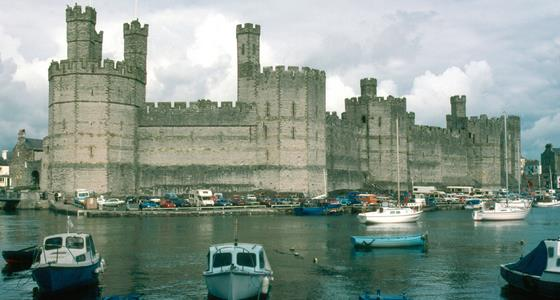 Gales, Reino Unido