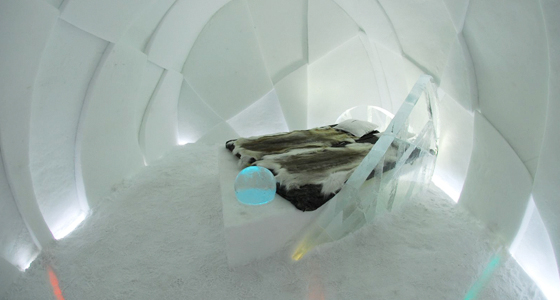 IceHotel / Foto: inkiboo