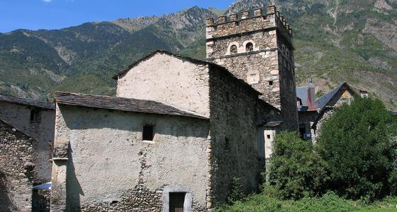 La Torre de los Infanzones