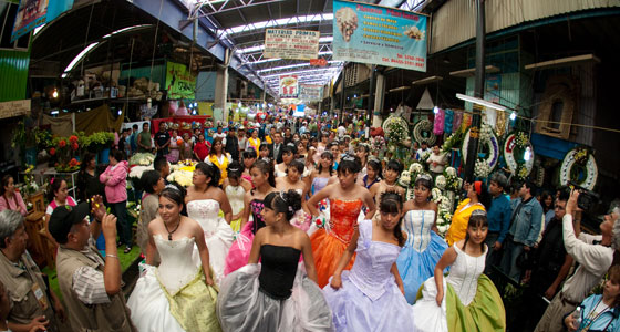 Mercado-Jamaica