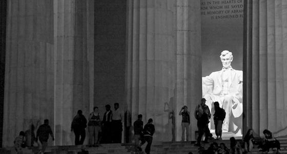 Monumento Lincoln / Foto: ChadH