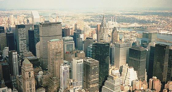 15 ciudades imprescindibles que ver en 2015