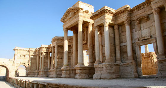 Palmyra-OK