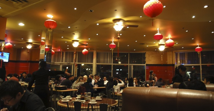 Restaurante chino (Calgary Reviews, Flickr)