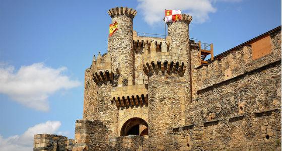 15 castillos de España que tienes que ver antes de morir