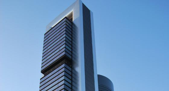 Torre Foster / Foto: Enrique Olivar