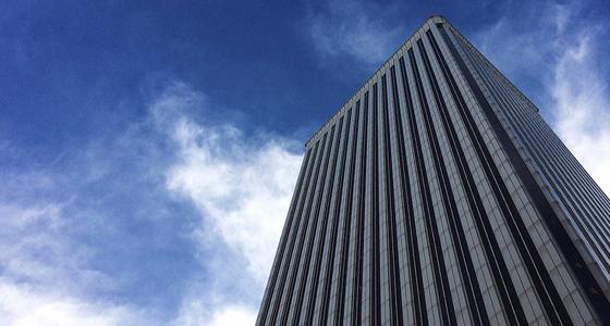 Torre Picasso / Foto: Alvy