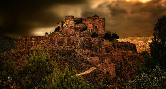 Castillo de Cardona: de los más bonitos de España