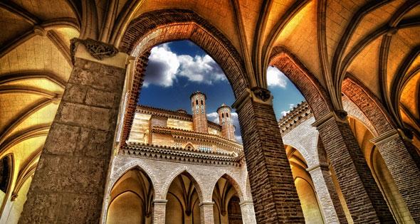 teruel-catedral