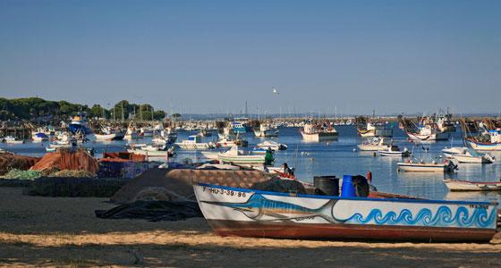 10 rincones que ver en Huelva