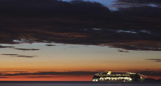 Crucero en Punta |