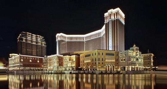 10 destinos para viajar sin límite de presupuesto_Macao