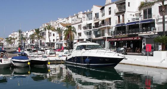 10 destinos para viajar sin límite de presupuesto_Marbella