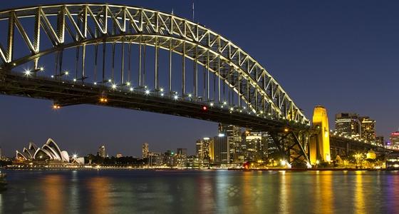 10 destinos para viajar sin límite de presupuesto_Australia