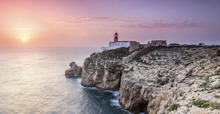 Cabo de San Vicente (iStock)