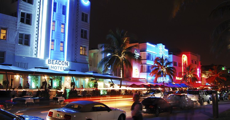 Discotecas en Miami (Flickr)