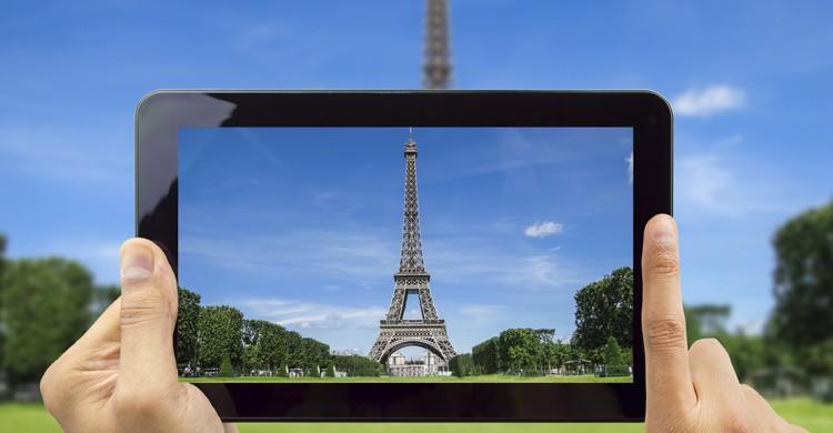 Foto Torre Eiffel (iStock)