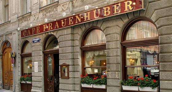 Frauenhuber-(Viena)