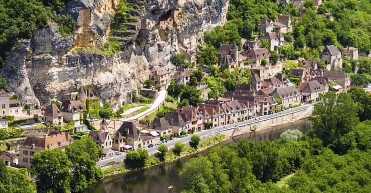 La Roque Gageac (iStock)