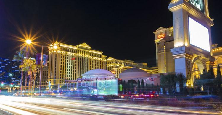 Las Vegas (Flickr)
