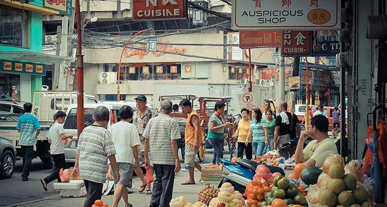 Manila / Foto: Krista Garcia