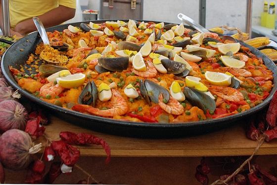 Paella_valenciana - copia