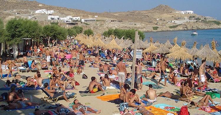 Playas de Mikonos (Absolutgrecia.com)