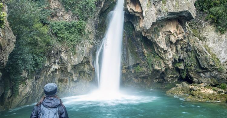 Río Borosa (iStock)