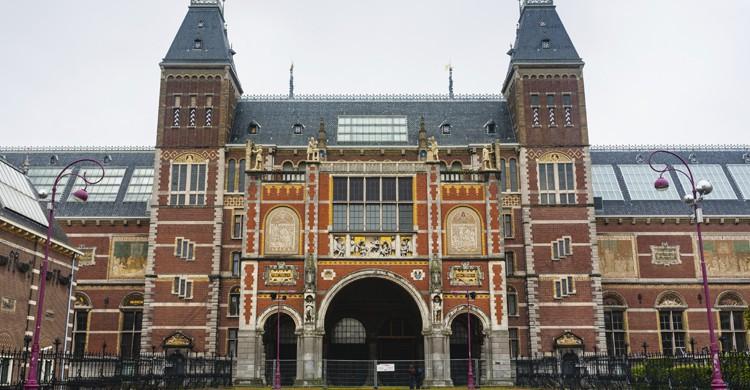 Rijksmuseum (iStock)