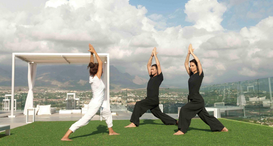 Foto: Sha Wellness Clinic
